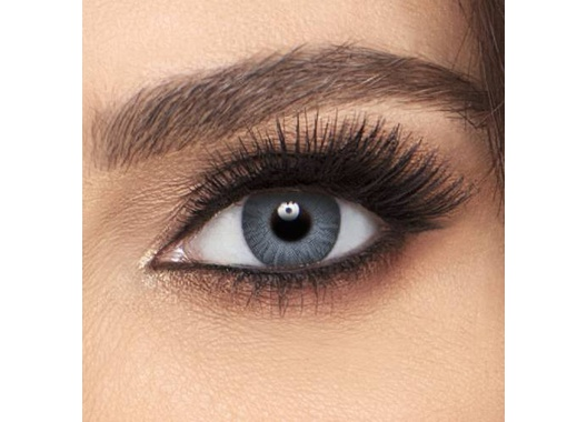 FreshLook Colorblends - Sterling Gray