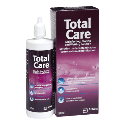 Total care solution